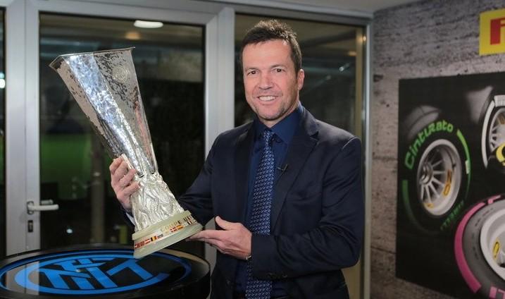 马特乌斯:尤文是欧冠夺冠热门 - 专业权威的足