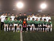 中国足彩网FC战报:陈老板梅开二度,文武戈被女足撞飞