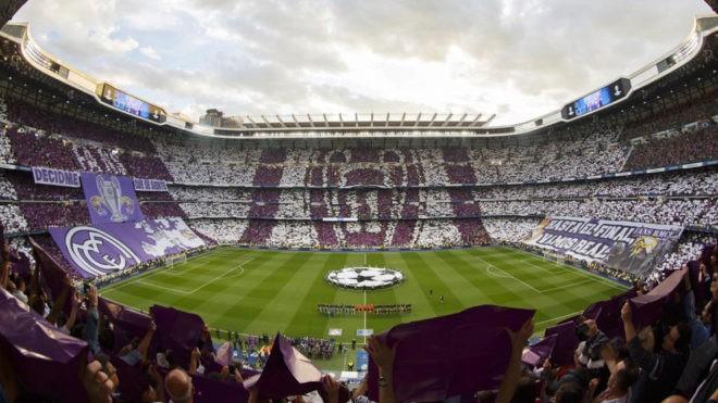 人气高,在西班牙皇马球迷最多