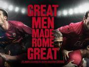 决战罗马:2009年欧冠决赛,巴塞罗那vs曼联