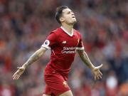 一支穿云箭,利物浦头号射手库鸟精准打击,助红军重回欧冠