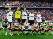 温布利之战-2011年欧冠决赛巴塞罗那vs曼联