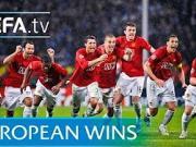荣誉殿堂,曼联在欧战决赛中的辉煌胜利
