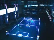 佳得乐14年广告片:挥汗夜战 ,国内少有的街头风足球大片