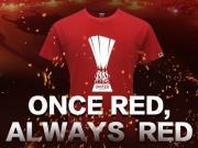 红魔归来!曼联欧联冠军纪念T恤开始预售啦