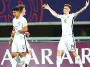 比赛集锦:新西兰U20 3-1 洪都拉斯U20