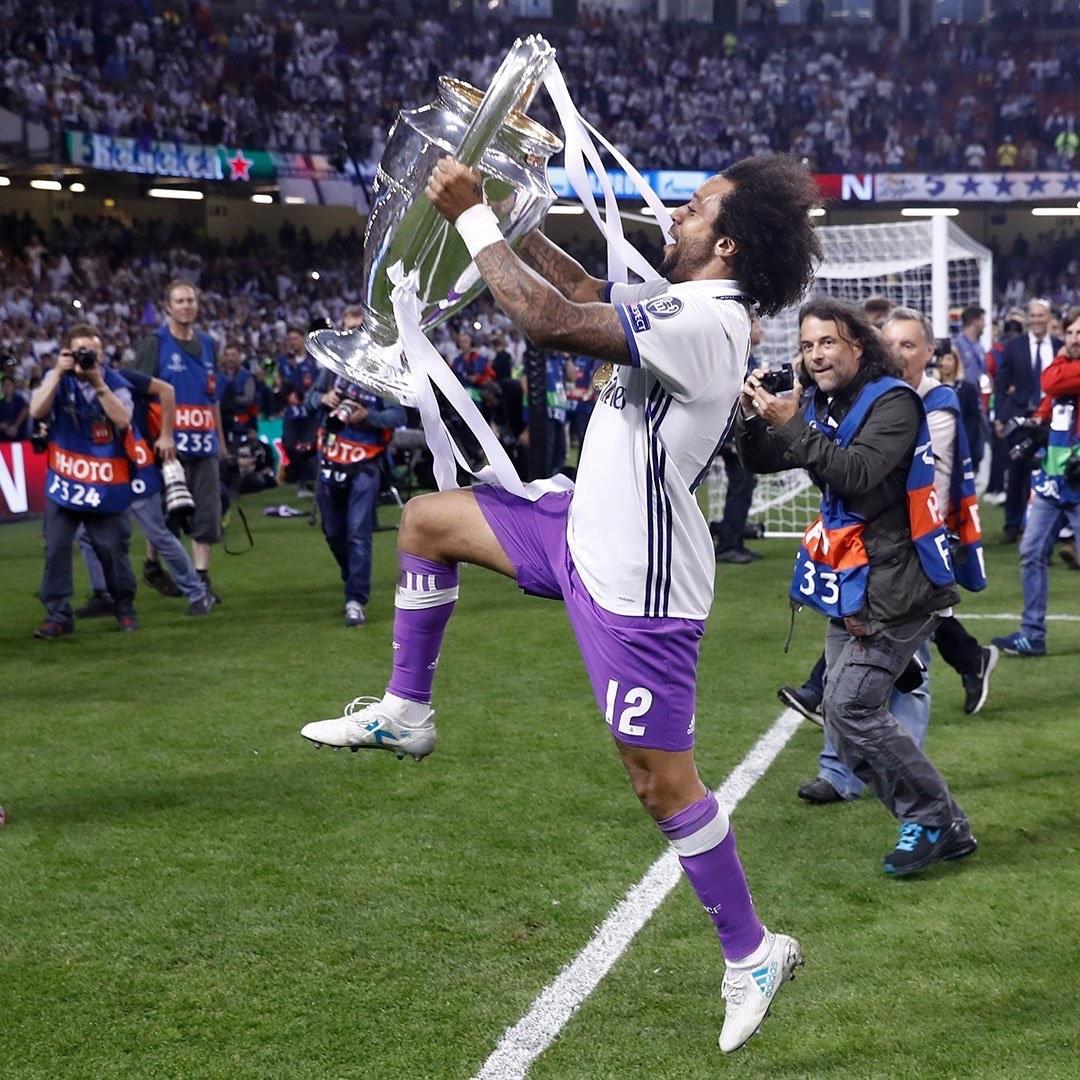 赛事集锦与图集:2017年欧冠决赛尤文图斯vs皇家马德里图片