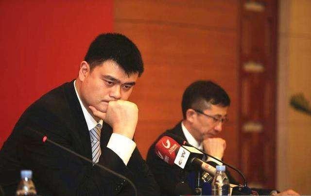 姚明再度出手获无数网友称赞 易建联奥运会哭
