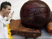 1526年第一双足球鞋诞生,3分钟看完数百年球鞋进化史