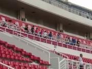 关注度太低!女足足协杯决赛现场只有稀稀拉拉几十名观众