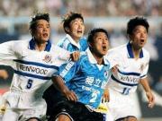 甲A经典:1996年上海申花VS四川全兴(比赛录像)