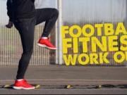 STR足球教室:体能、力量、平衡、爆发力训练