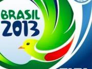 经典赛事:2013年联合会杯半决赛巴西vs乌拉圭