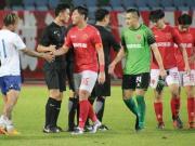 梅县铁汉生态3-0上海聚运动比赛集锦