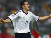 再回首!2002韩日世界杯德国2-0喀麦隆
