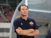 王宝山:赢球不代表不存在问题