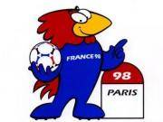 经典赛事:1998年世界杯八分之一决赛巴西vs智利