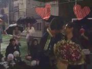 懂球帝FC战报:懂浗渧雨战失利,半场惊现浪漫求婚!