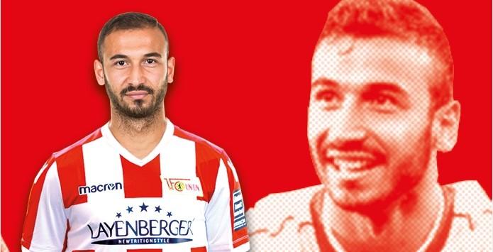 亚与柏林联合签下了一份在2021年6月30日到期的合同,他将身披11号球衣图片
