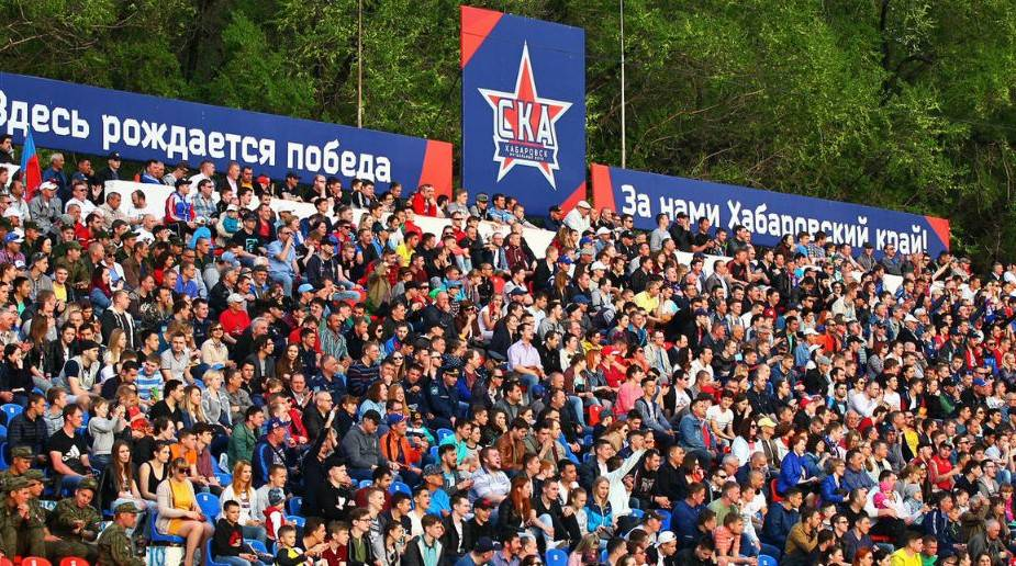 莫斯科距离哈巴罗夫斯克有超过8000公里的距离,坐飞机的话需要7小时45