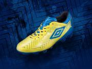 umbro发布全新Hades-Claw系列足球鞋