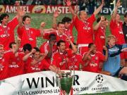2000-2001赛季欧冠决赛巡礼(拜仁vs瓦伦西亚)