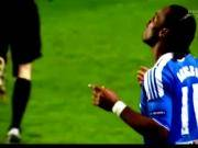 13年前的今天,德罗巴加盟切尔西,蓝桥魔兽制霸英超赛场