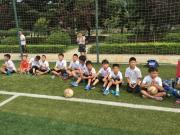 踢球吧,少年!——送给热爱足球的孩子们