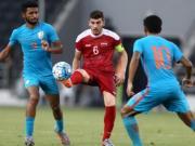 比赛集锦:叙利亚U23 2-0 印度U23