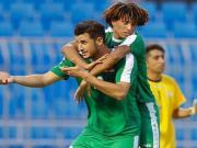 比赛集锦:伊拉克U23 8-0 阿富汗U23