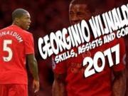 1年前的今天,威纳尔杜姆加盟利物浦,红军生涯正式起航