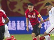 上港vs恒大前瞻:想飞,翅膀要硬;腰好,腿脚才好