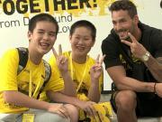 多特亚洲行官方回顾:与中日球迷互嗨,享受亚洲文化
