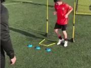 青训足球之别人家的孩子系列!