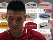 武磊:今天的比赛非常精彩