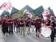 感谢陪伴与支持,米兰官推致敬中国球迷!