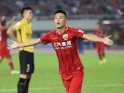 武磊:争取为上海拿座冠军奖杯