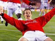 """曼联曾经的""""替补杀手"""",1996年的今天索尔斯克亚加盟红魔"""