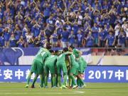 国安客场2-1申花,施密特取上任三连胜,索里亚诺4轮6大喜娱乐城