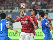 中超第19轮前瞻:广州德比演进球战,辽宁苏宁拼死取分