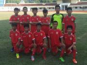 青少年联赛:亚泰U13队1-0胜北京三高获首胜
