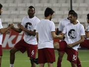 球员举政治T恤,卡塔尔遭罚款