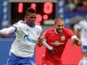 动态:皇家蓝1-0力克尼菲治巴库,恩博洛及赫韦德斯复出
