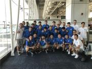 港超 | R&F富力吹响集结号,泰国拉练开启新征程
