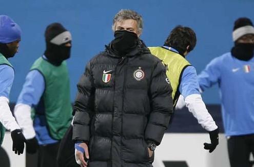 与穆里尼奥零距离(十五):当年若留切尔西一定会赢得欧冠