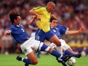 1997年四国邀请赛法国2-2意大利
