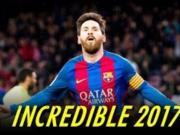 欧足联上赛季最佳球员候选出炉,梅西能否成功当选?