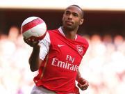 亨利:04年主场打利物浦的进球令我印象最深