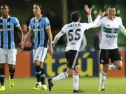 2017巴西联赛球员高能表现,这里何时能够再次走出超级巨星