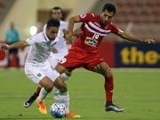 亚冠西亚区半决赛首回合:波斯波利斯2-2吉达国民